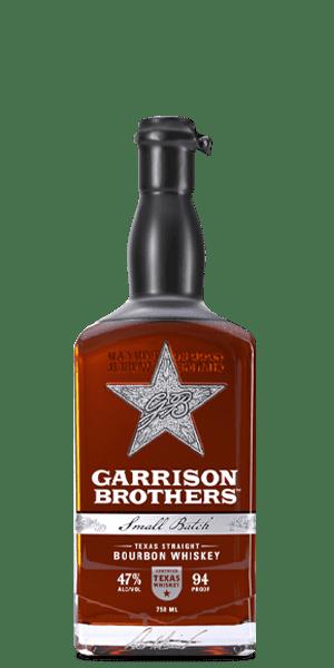 Garrison Brothers Texas Bourbon Whiskey