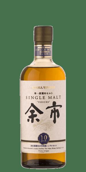 Nikka Yoichi 10 Year Old Whisky