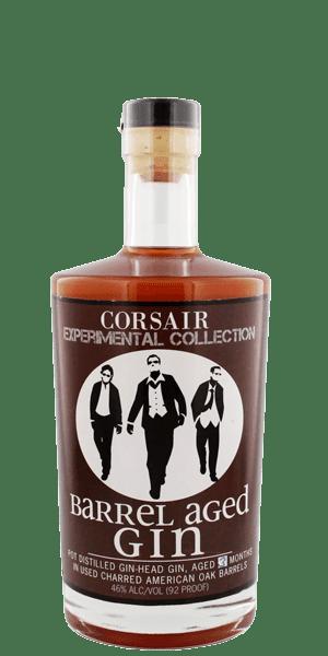 Corsair Barrel Aged Gin