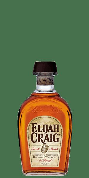 Elijah Craig Small Batch 12 Year Old Bourbon