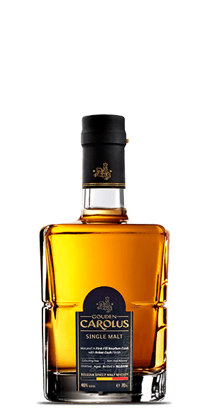 Gouden Carolus Belgian Single Malt Whisky
