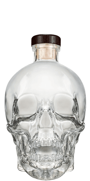 Crystal Head Vodka