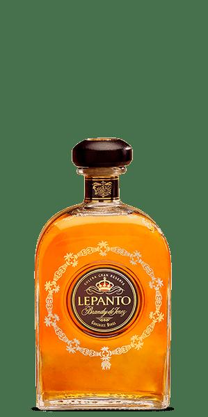 Lepanto Solera Gran Reserva Spanish Brandy