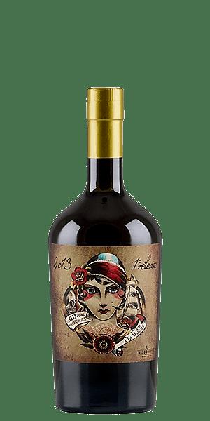 Gin Del Professore A' La Madame