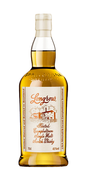 Longrow Peated Single Malt