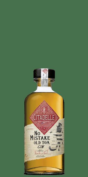 Citadelle No Mistake Old Tom Gin