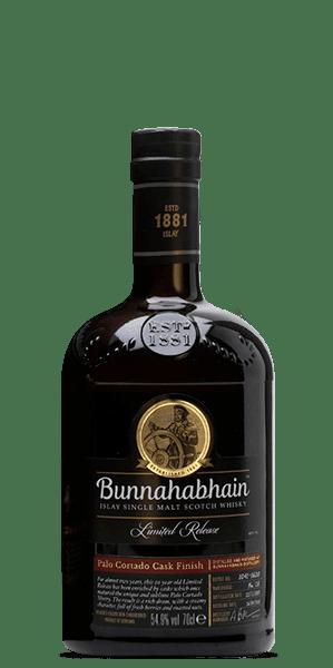 Bunnahabhain 20 Year Old Palo Cortado Cask