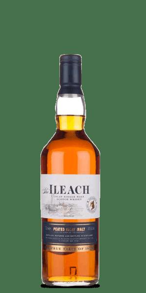 The Ileach Peaty