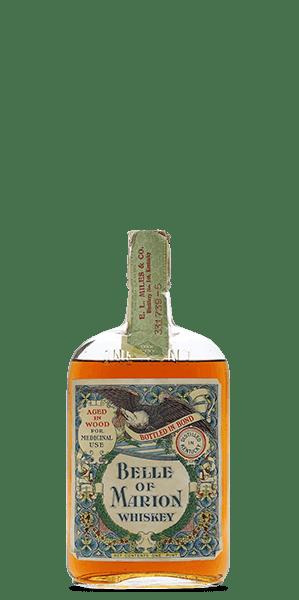Belle of Marion 1914 Bottled in Bond