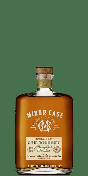 Minor Case Rye