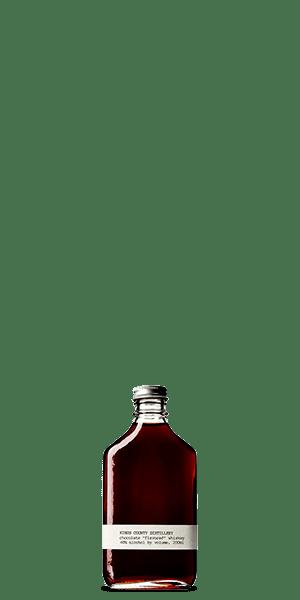 Kings County Chocolate Whiskey (200 ml)