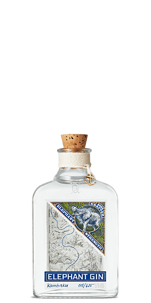 Elephant Strength Gin - Navy Strength