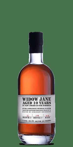 Widow Jane 10 Year Old Straight Bourbon Whiskey