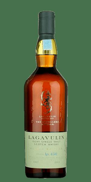 Lagavulin Distillers Edition 2015