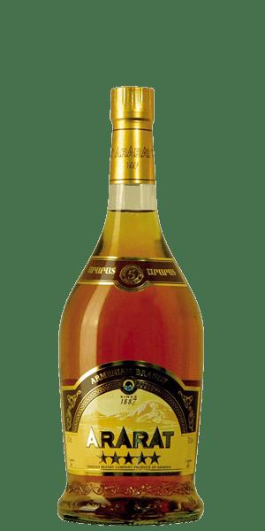 Ararat Brandy 5 Star