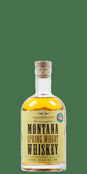 Roughstock Montana Spring Wheat Whiskey