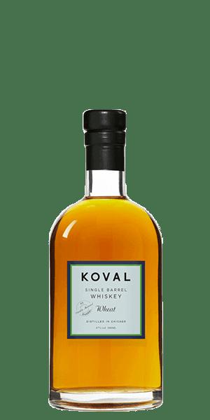 Koval Single Barrel Wheat PX