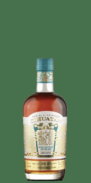 Cihuatán Nahual Limited Edition Rum