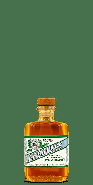 Peerless Kentucky Straight Rye Whiskey (200ml)