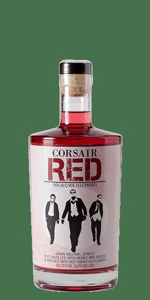 Corsair Red Absinthe