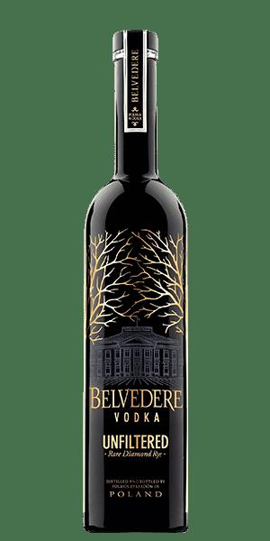 Belvedere Unfiltered
