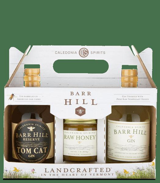 Barr Hill Gin & Honey Gift Pack
