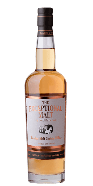 The Exceptional Malt