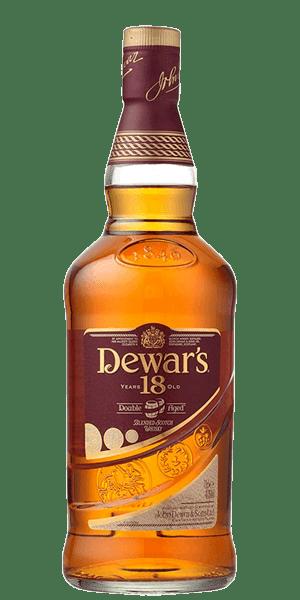 Dewar's 18 YO Double Aged
