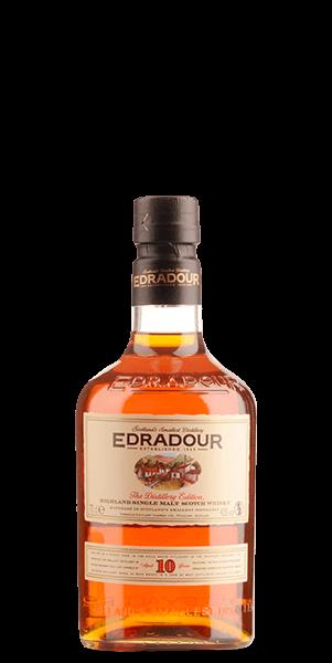 Edradour 10 Year Old Distillery Edition