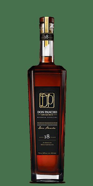 Don Pancho Origenes 18 Year Reserva Especial Rum