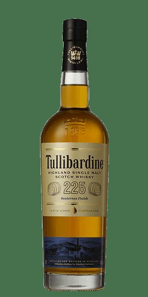 Tullibardine 225 Sauternes Finish Scotch
