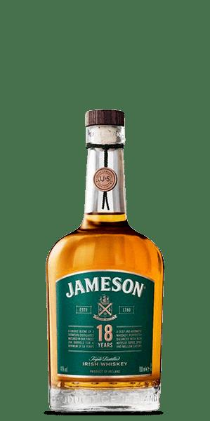Jameson 18 Year Old Triple Distilled