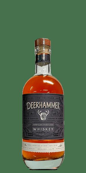 Deerhammer American Single Malt Whiskey
