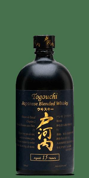 Togouchi 15 Year Old