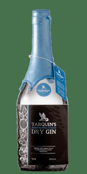 Tarquin's Handcrafted Cornish Gin