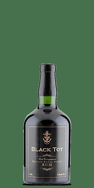 Black Tot Royal Navy Rum