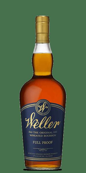 Weller Full Proof Wheated Bourbon