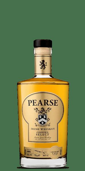 Pearse Irish Whiskey Cooper's Select