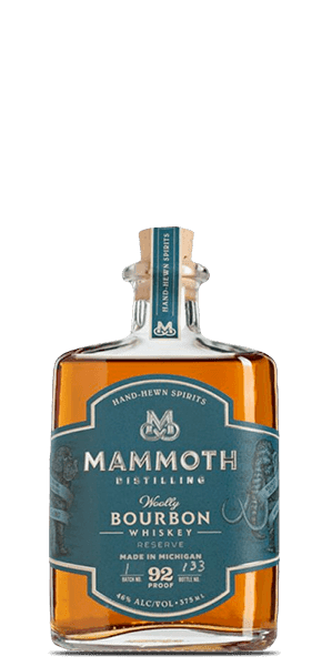 Mammoth Woolly Bourbon