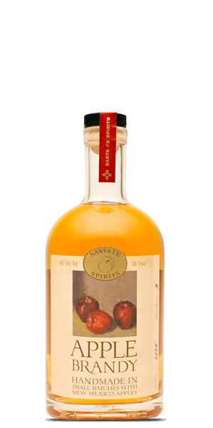 Santa Fe Spirits Apple Brandy
