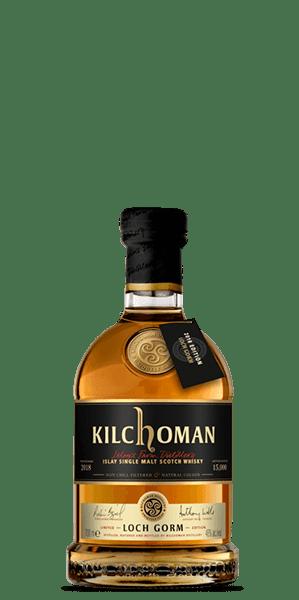 Kilchoman Loch Gorm Single Malt Scotch Whisky