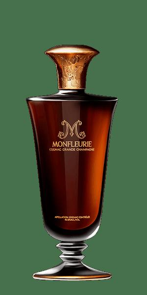 Monfleurie Cognac 1960 Grande Champagne