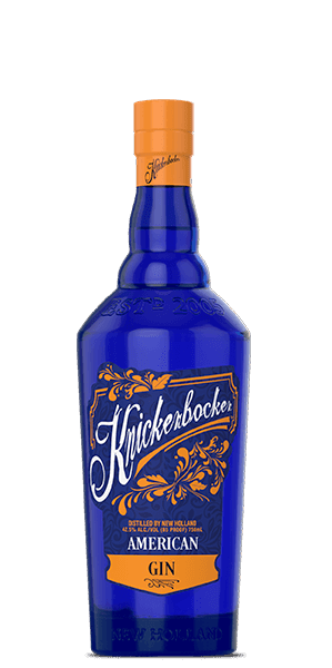 Knickerbocker Gin