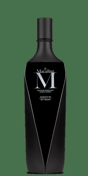 The Macallan M Black