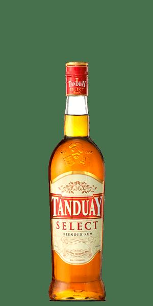 Tanduay Select Rum