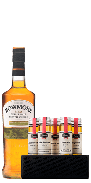 Scotch Watch Bundle