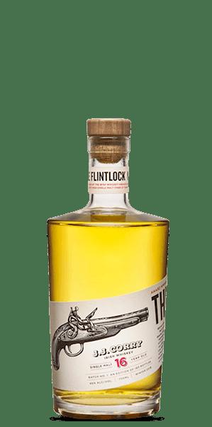 J.J. Corry 'The Flintlock' Batch No. 1 Irish Whiskey