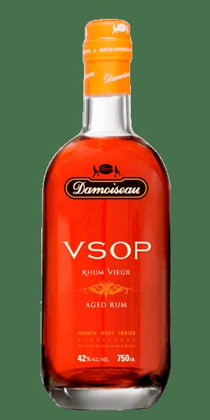 Damoiseau VSOP Rhum Vieux Agricole