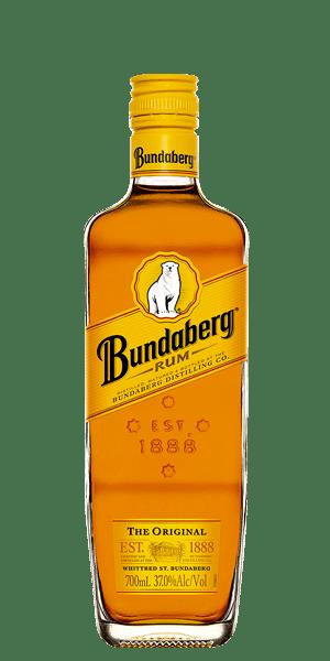Bundaberg Original Gold Rum