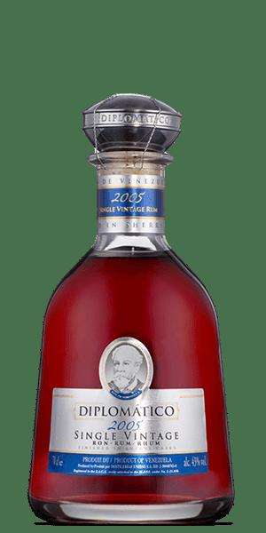 Diplomatico 2005 Single Vintage Rum